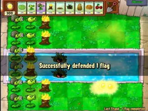 Plants VS. Zombies Last Stand